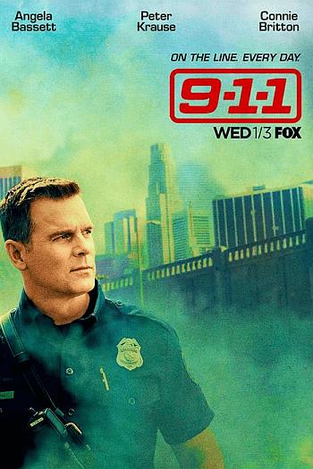 911 Notruf La Besetzung