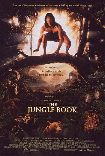 Das Dschungelbuch 1994