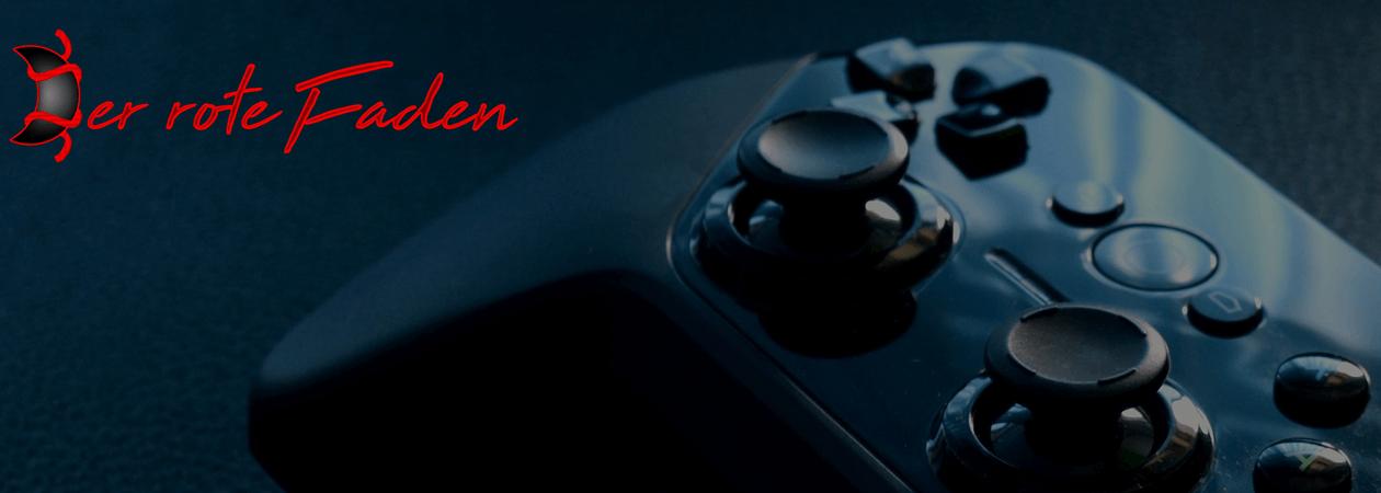 Erlebnis durch Geschichten – Filme, Serien, Games
